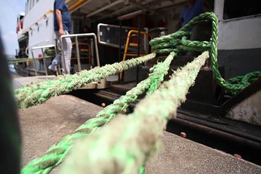 Deniz Ulaşımının Emekçileri: Çımacılar 3